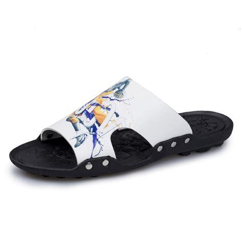 cheap sandal get cheap mens slide sandals aliexpress