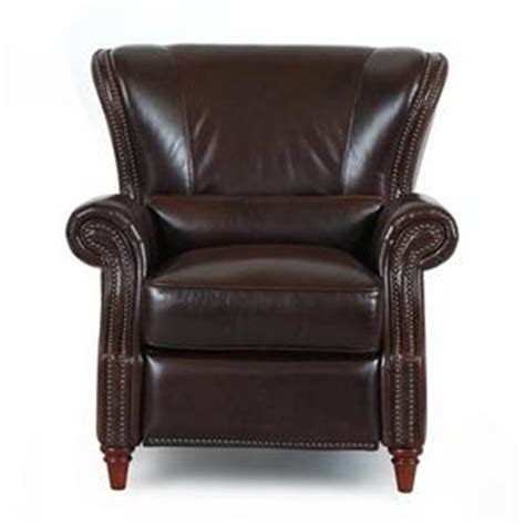 futura leather recliner futura leather p378 leather pushback recliner chair with