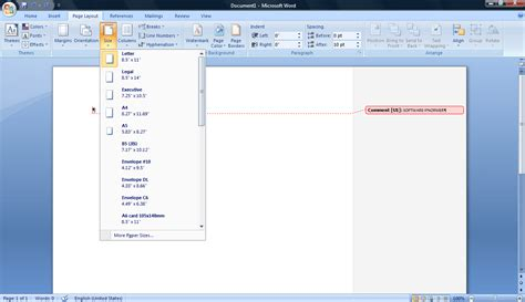 layout office word microsoft office word software informer screenshots