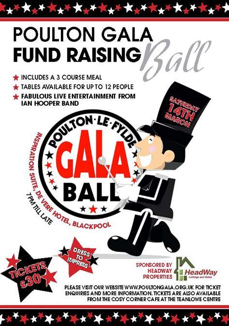 gala ball report poulton gala