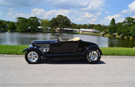 1927 Ford Roadster by 1927 Ford Roadster Wescott Custom For Sale 98724 Mcg
