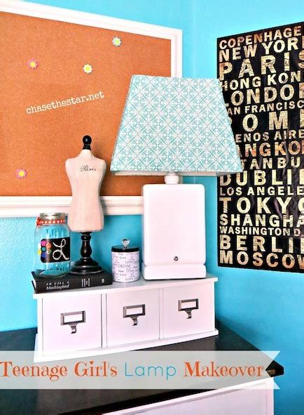 crafts for teenagers rooms diy l for s room craftfoxes