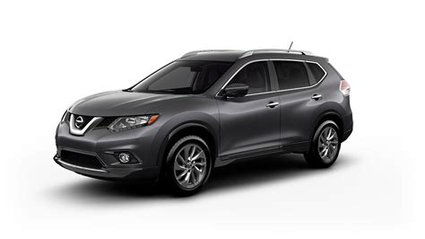 nissan rogue exterior 2016 nissan rogue exterior and interior color options