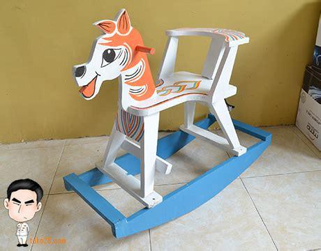 Jual Sho Kuda Di Surabaya mainan kuda kudaan dari kayu murah hanya rp 125 000