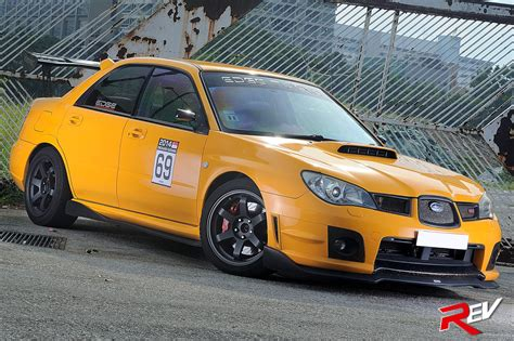 yellow subaru wagon yellow 13 subaru impreza wrx sti