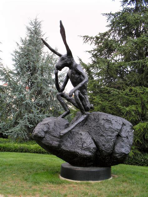 national gallery of sculpture garden washington d c