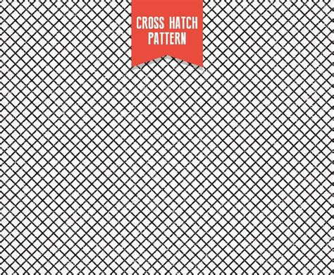 crosshatch pattern vector cross hatch pattern vector art graphics freevector com