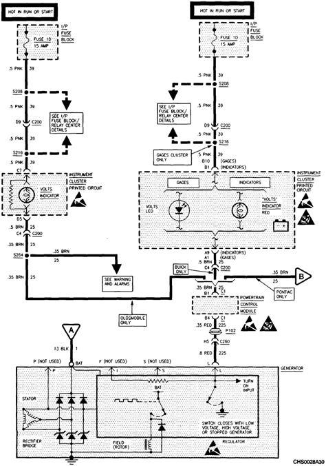 pontiac bonneville engine wiring diagram get free image