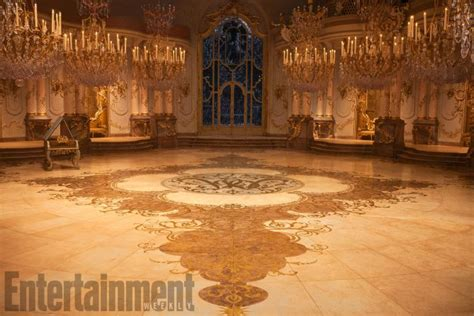 Cinderella Castle Floor Plan take a look inside the creation of the ballroom for beauty