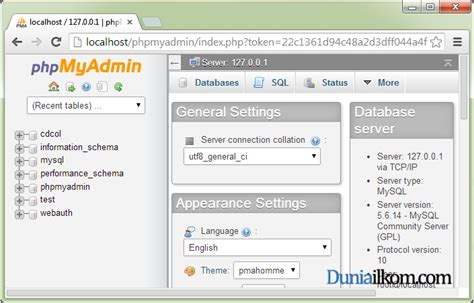 tutorial upload gambar php mysql tutorial cara menjalankan mysql dan php menggunakan xampp