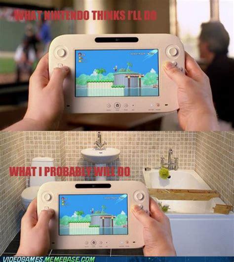Wii U Meme - image 321000 wii u know your meme