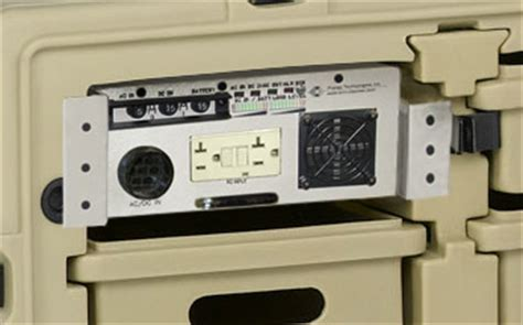 Tactical Desk by Rugged Tactical Desk 500 Va Or 1000va Global Power Conditioner