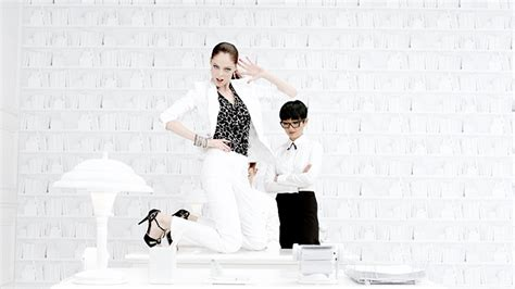 model from white house black market commercial advertising whbm the heart of workwear tv commercial by