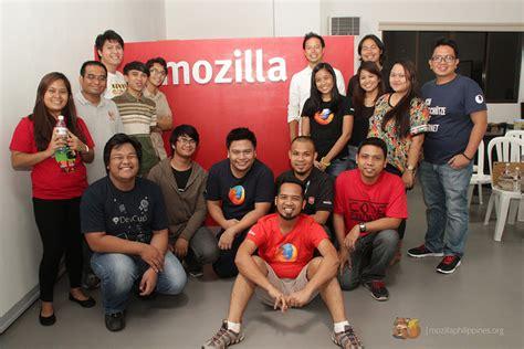 canva manila mozilla community space manila mnl inaugurated mozilla