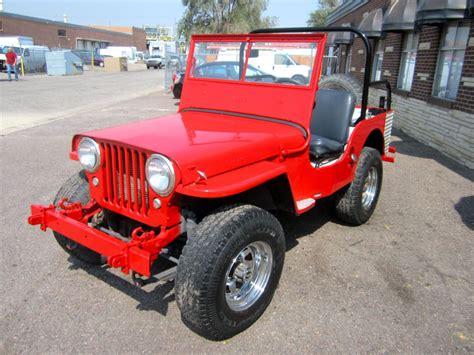Used Jeeps For Sale Craigslist Jeep Cj7 For Sale Craigslist Autos Post
