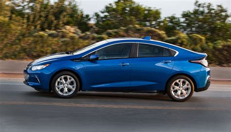 2016 Chevy Volt by 2016 Chevy Volt Technical Details Revealed
