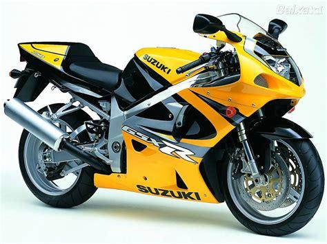 Motos Suzuki Suzuki Image 3