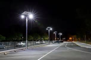 Car Park Lighting Park Lighting