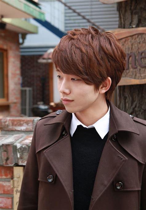 Boys Apinkasia | 70 cool korean japanese hairstyles for asian guys 2018