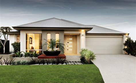 home design shows australia hepburn the modern hepburn elevation features a rendered