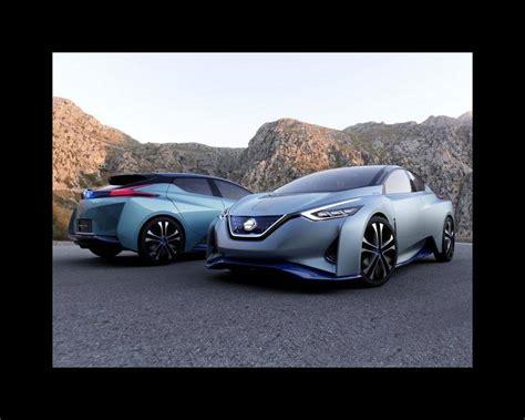Nissan 2020 Objectives by Nissan Parie Sur La Pile 224 233 Thanol Pour 2020 Automobile