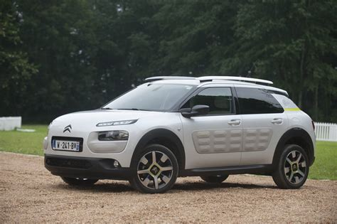 Citroen Suspension by Citro 235 N Will Replace Its Hydropneumatic Suspension With