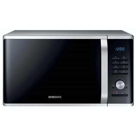 Samsung Drawer Microwave by Samsung 32ltr Grill Microwave Silver Dionwired