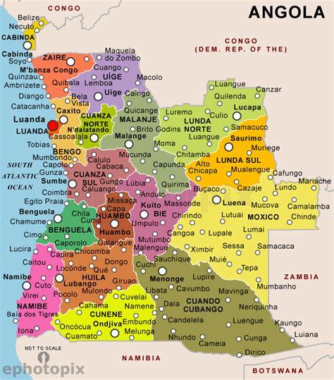 angola map angola map 2 beautyandtheblackwoman