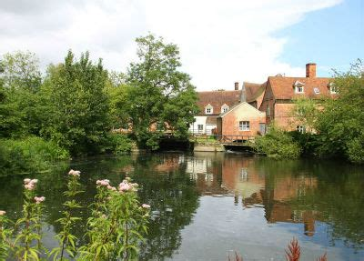 suffolk country cottages self catering cottages