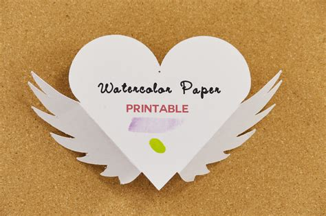 Best Paper Crafts - best paper types crafts watercolor front maker
