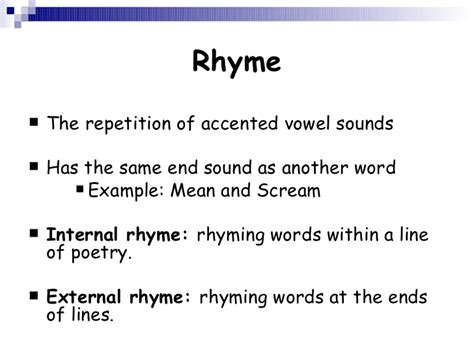 themes in literature and culture mtsu internal rhyme definition and exle driverlayer search