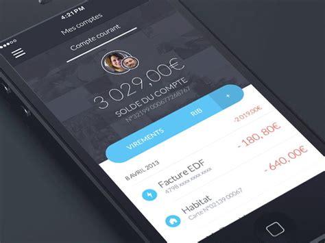 design app bank 1000 images about bank ui on pinterest ios app ux
