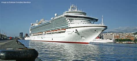 Caribbean Home Decor Ventura P Amp O Cruise