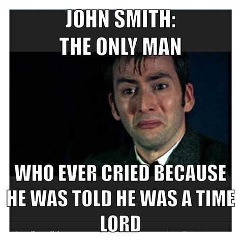 doctor who memes doctor who meme tenthdoctor johnsmith memes to