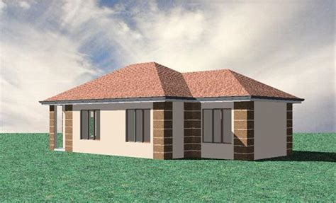 sa house plan small house plans south africa