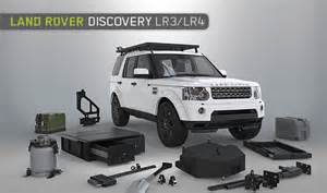 land rover discovery lr3 lr4 accessories