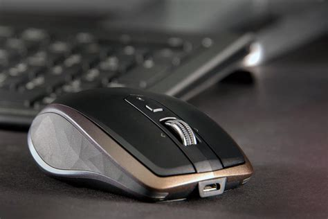 Logitech Mx Anywhere 2s logitech mx anywhere 2 mouse review digital trends