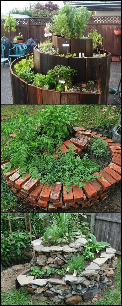 diy herb garden modish main the 25 best maximize space ideas on pinterest clever