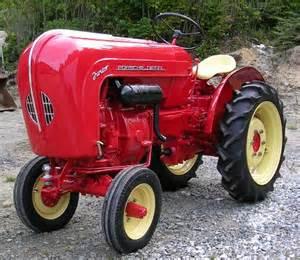 Lamborghini Farm Tractors Original Lamborghini Tractor