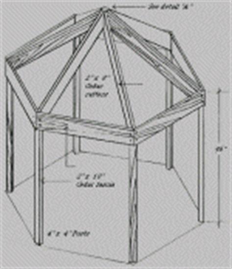 build  gazebo  pavilion  gazebo woodworking