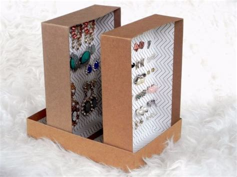 28 Kreasi Aksesori Corn Craft 43 creative diy ideas with shoe boxes