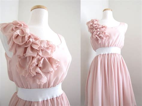 Handmade Bridesmaid Dresses - the canopy artsy weddings weddings