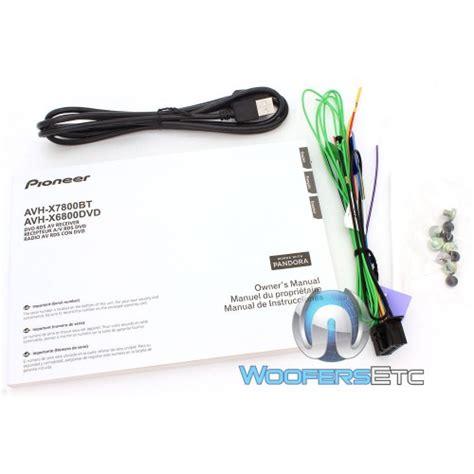 pioneer car stereo deh 1100mp wiring diagram pioneer get