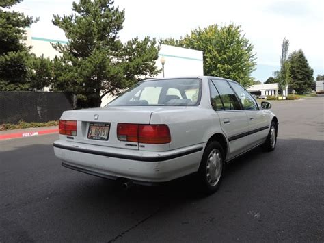 how does cars work 1992 honda accord electronic throttle control 1992 honda accord ex 4 door 4 cyl automatic moon roof