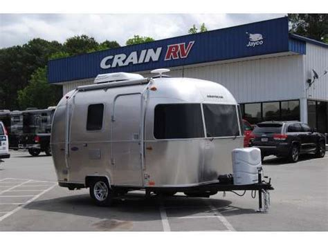 used airstream trailers new or used airstream 28 international travel trailer rvs