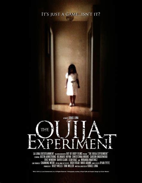 film horror ouija the ouija experiment movie review 301 jigsaw s lair