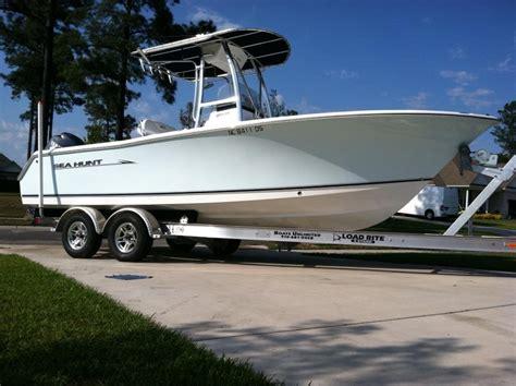 sea hunt boats triton 225 sold 2011 sea hunt triton 225 the hull truth