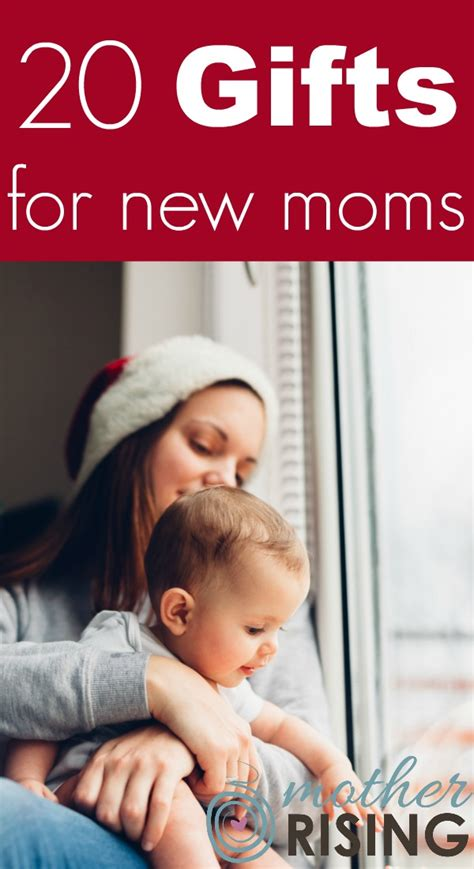 20 christmas gifts for new moms that they ll love mother