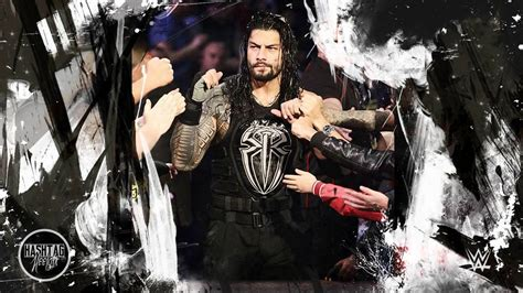 theme google chrome roman reigns 2015 roman reigns 3rd wwe theme song quot the truth reigns