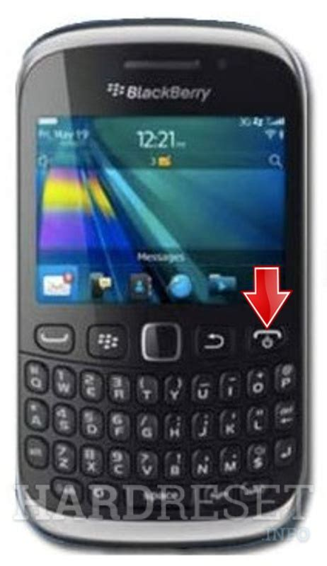 reset blackberry hard reset blackberry 9320 curve remove password hardreset info
